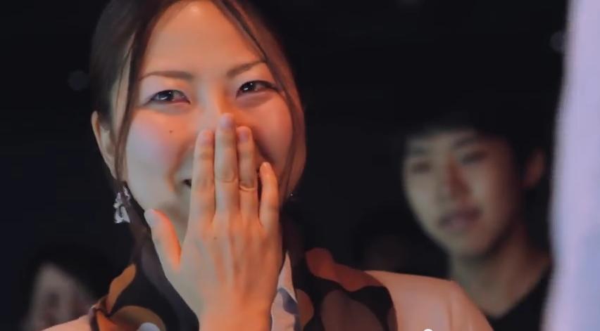 アイプリモ「天空のオアシスプロポーズ!」(2014)