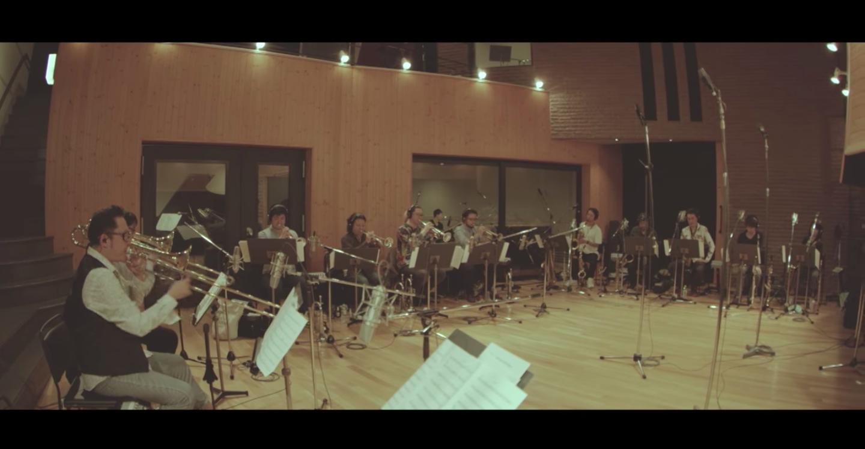 Jazztronik 「Spotlight」MV(2017)